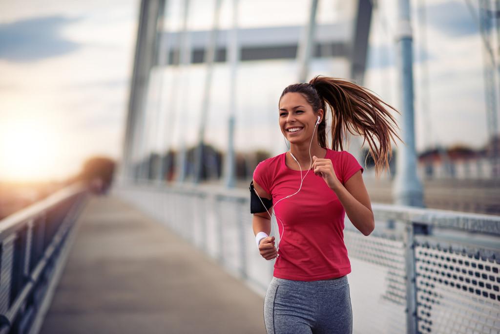 Cómo empezar a correr: de cero a cinco kilómetros en ocho semanas. La playlist de música para acompañarte en los entrenamientos