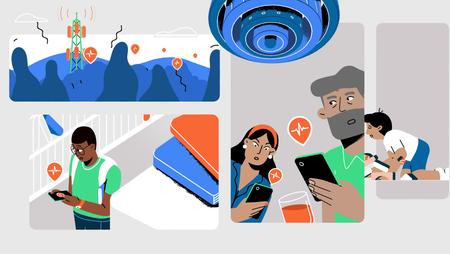2020 08 11 11 18 35 Google Quiere Crear La Alerta De Terremotos Mas Grande Del Planeta Uasndo Smartp