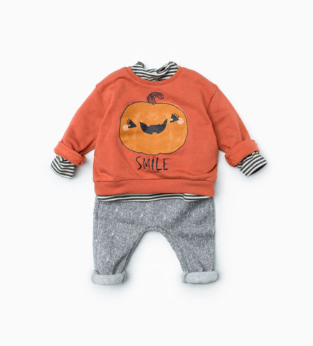 Halloween Zara 2015