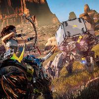 Horizon Zero Dawn y Killzone Shadow Fall se unen a la lista de títulos con mejoras y transferencia de partidas en PS5