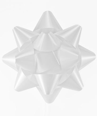 lampara surprise blanca