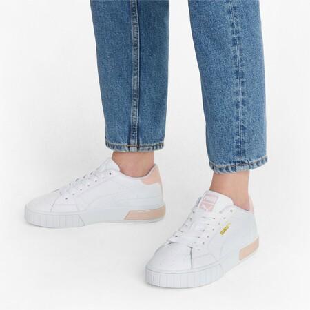 Zapatillas Cali Star Para Mujer