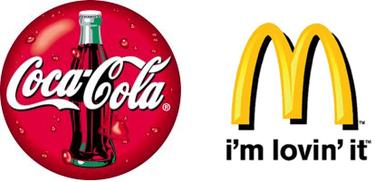 ¿Terminará la exclusiva relación entre McDonald´s y Coca Cola?