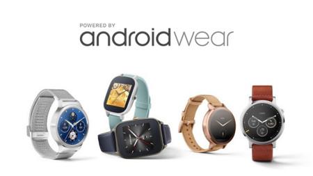 Todos los relojes Android Wear comparados tras el IFA 2015