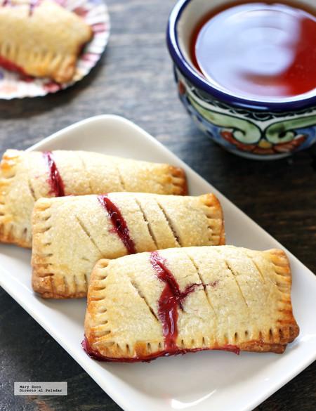 Empanadas Arandanos