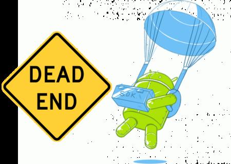 Apple compra Testflight y deja de dar soporte a Android