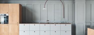 Esta empresa danesa te permite personalizar sin obras tu cocina de Ikea