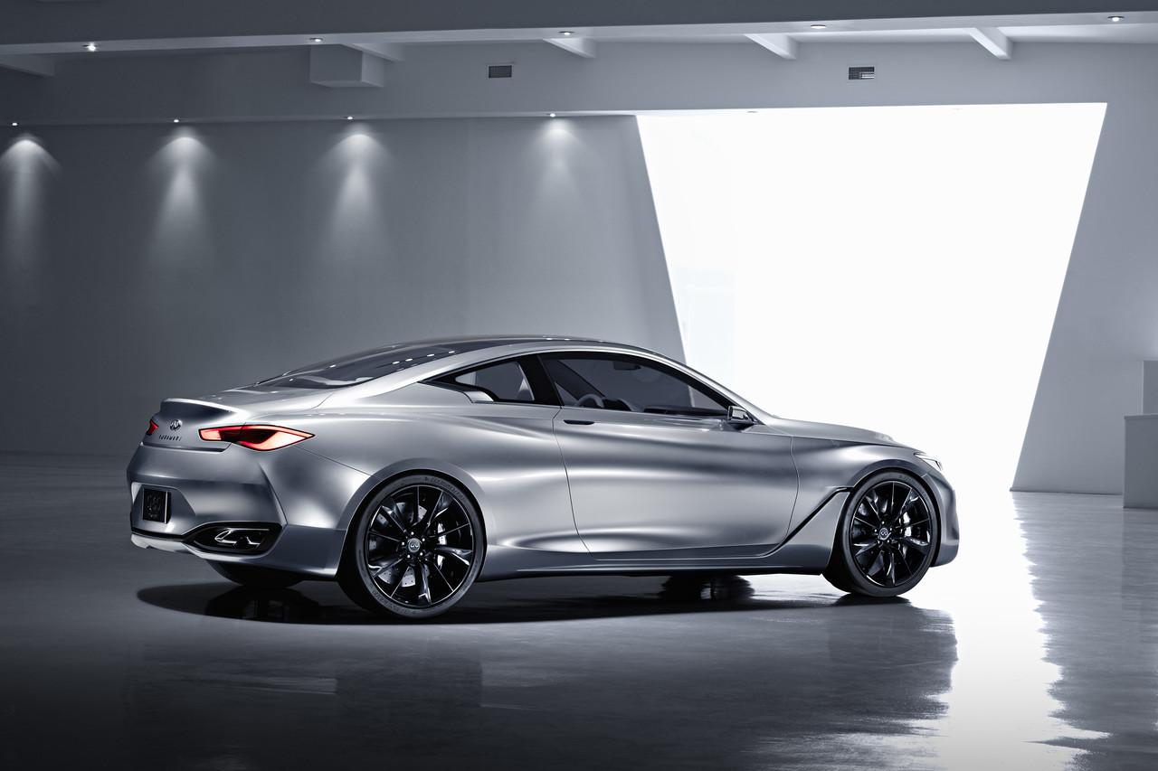 Foto de Infiniti Q60 Concept (12/41)