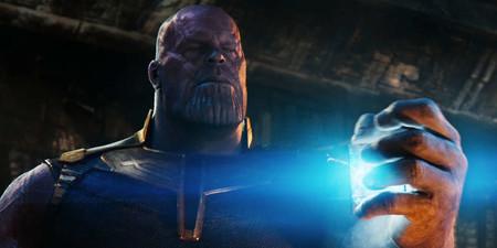 Avengers Infinity War Trailer Thanos Tesseract