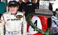 Ken Smith, el hombre de los 48 grandes premios de Nueva Zelanda