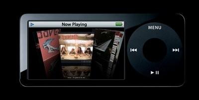 Soñando cómo será el nuevo iPod nano