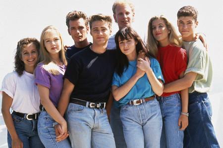 Vuelven los 90: 'Sensación de vivir' tendrá un reboot con el reparto original