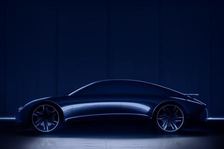 Hyundai Concept Ev Prophecy