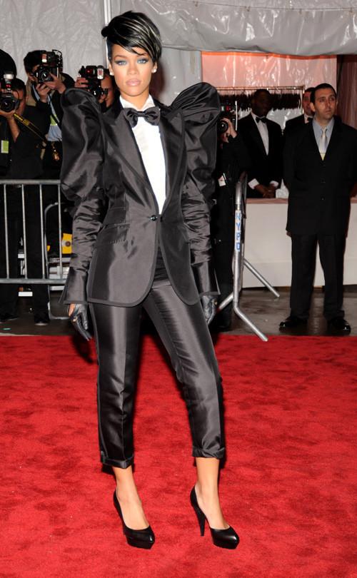 Foto de Lo peor de la la alfombra roja de la MET Costume Gala (4/15)