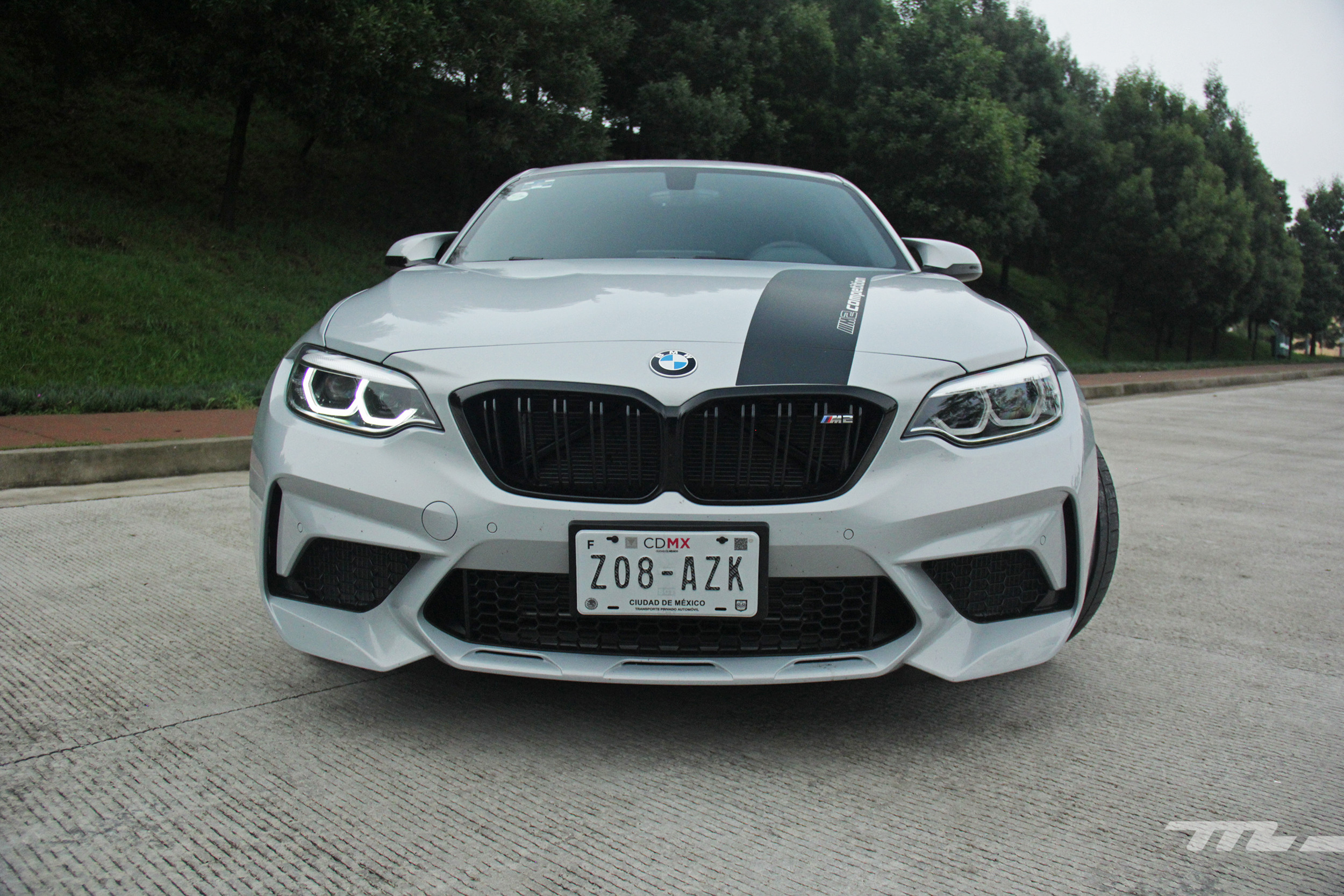 Foto de BMW M2 Competition (12/36)