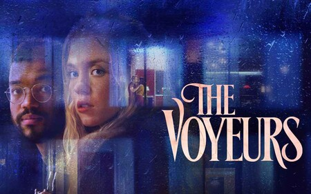 'The Voyeurs': un retorcido thriller erótico de Amazon lastrado por sus giros inverosímiles