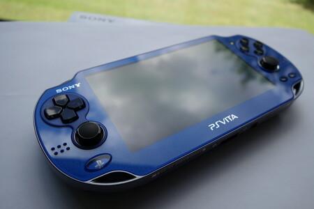 Psvita Sony