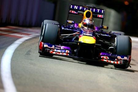 En Italia dicen haber encontrado el secreto de Sebastian Vettel
