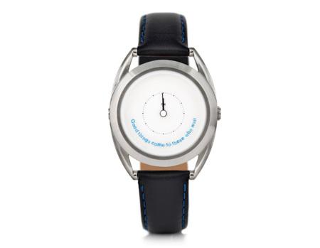 Del nuevo reloj Mr Jones solo puedes esperar Good Things