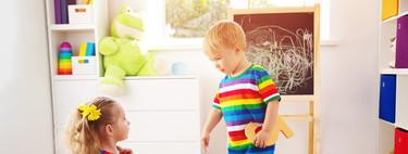 15 ideas para ordenar la habitación de los niños que te encantarán por su originalidad y diseño