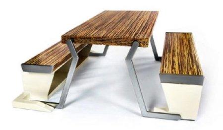 mesa legato