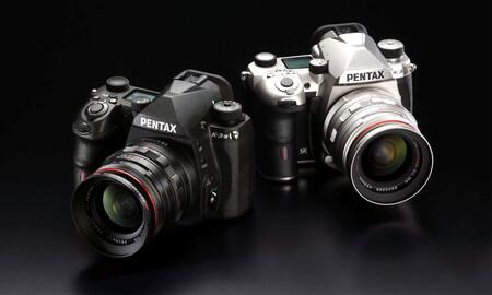 Pentax K-3 Mark III, nuevo adelanto en forma de vídeo de la réflex APS-C que promete un mejor visor y un autofoco más avanzado