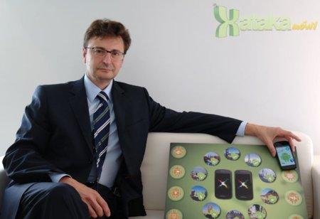 'Cuando NFC se una a las aplicaciones de internet móvil será imparable'. Entrevista a Pedro Martínez, Director de desarrollo de negocio de NXP