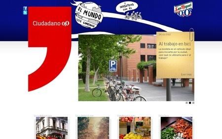 Nace Ciudadano 0,0: nuevo proyecto de empresa para personas preocupadas por su entorno