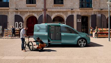 La nueva Renault Kangoo...¡filtrada! Así será la tercera generación que llegará al mercado en 2020