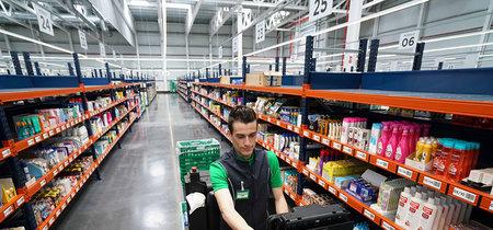 Mercadona estrena un nuevo servicio de compras 'online' para plantar cara a Amazon
