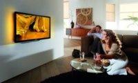 Philips LED 8000, televisores 3D con Ambilight avanzado