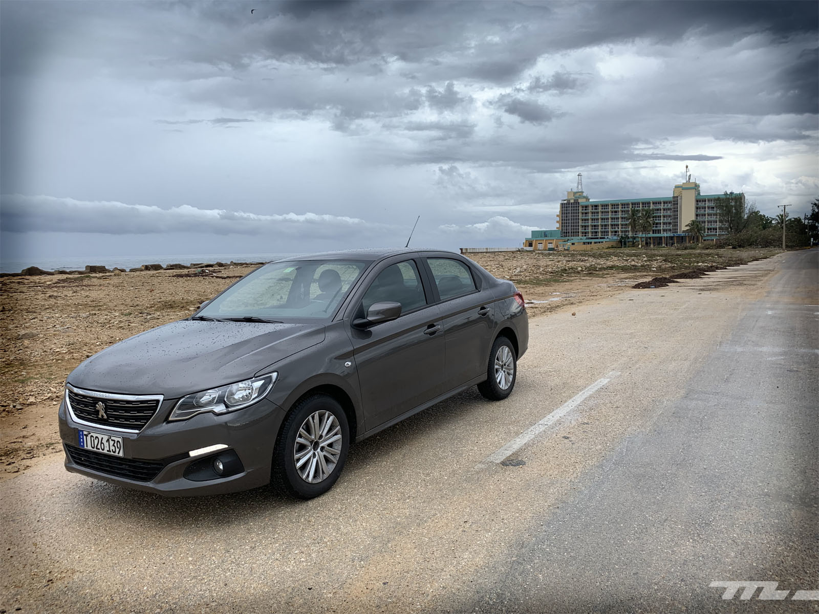 Foto de Peugeot 301 (prueba) (38/40)