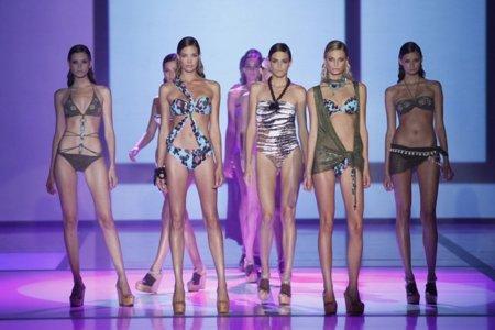 La moda de baño que veremos el próximo Verano 2012