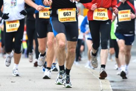 ¿Buscas motivación para salir a correr? Inscríbete en una carrera, no falla
