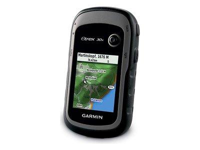 Este verano, no te perderás en tus aventuras con el Garmin eTrex 30X por sólo 159 euros en Mediamarkt