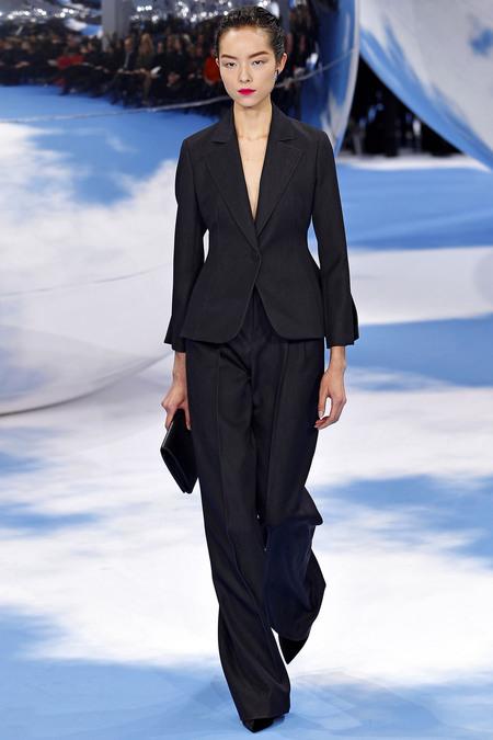 Foto de Christian Dior Otoño-Invierno 2013/2014: Memory dresses (1/21)