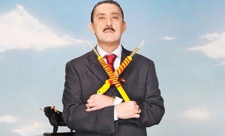 Mauricio Colmenero