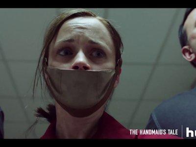 El trailer promete a 'The Handmaid's Tale' como una de las series del año