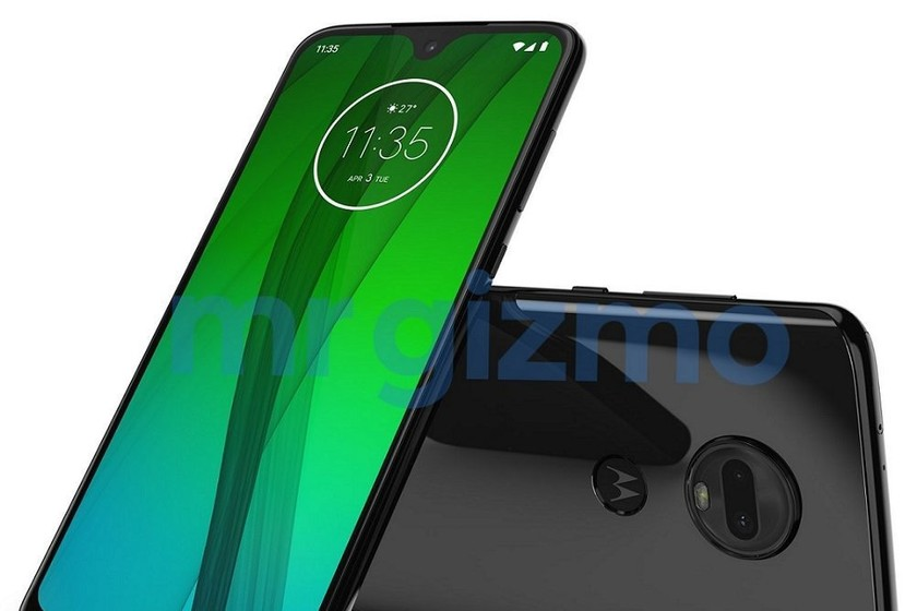El IFT lo confirma: los Moto G7 llegarán a México más pronto de lo que parece; esto sabemos de la nueva gama media de Motorola