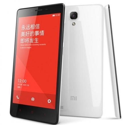 Xiaomi suma otro lanzamiento de récord agotando 100.000 unidades del Redmi Note en 34 minutos