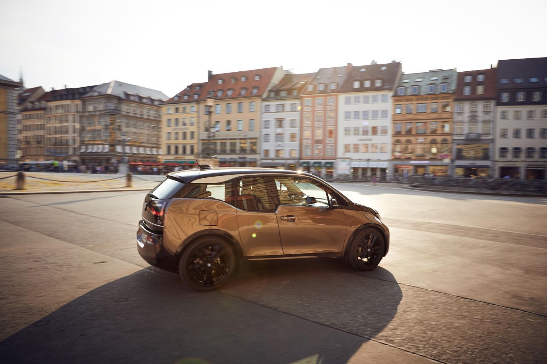 Foto de BMW i3 2019 (50/52)