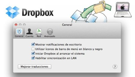 descargar dropbox de escritorio gratis