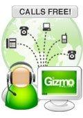 Llamadas gratis con Gizmoproject entre usuarios registrados