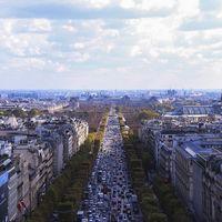 Francia se pone seria con los decibelios y ya prepara el despliegue de radares de ruido