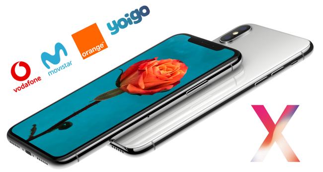 D nde comprar el iphone x m s barato comparativa de precios a plazos con operadores m viles - Donde comprar fundas para moviles ...