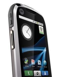 Motorola i1, curiosa unión entre Android y Push to Talk