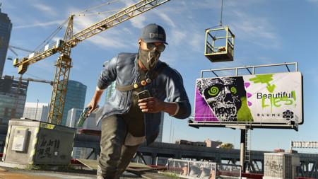 Watch Dogs 2 se muestra en movimiento: así es como Marcus controla la ciudad de San Francisco [E3 2016]