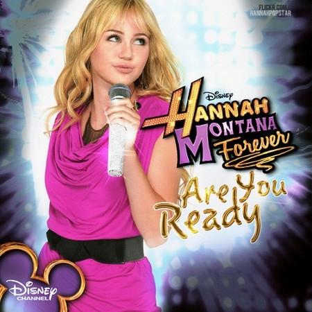 ¿Dónde ha dejado Miley Cyrus a Hannah Montana?