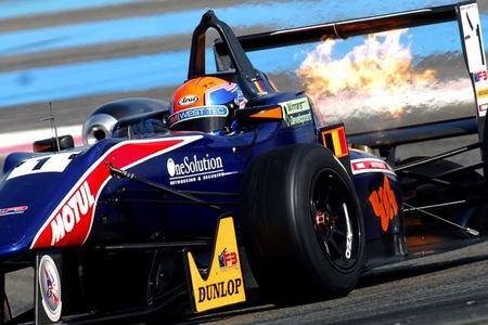 European F3 Open, un campeonato de monoplazas de orígenes españoles