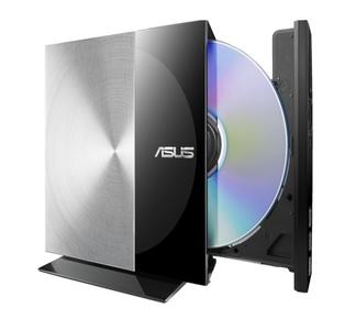 Lector grabador de Asus con AV Function nos permite conectarlo directamente a nuestro Smart TV
